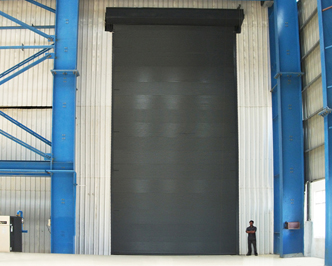Galvalume Rolling Shutters, Automatic Rolling shutter, Motorised Rolling Shutter, Rolling Shutter